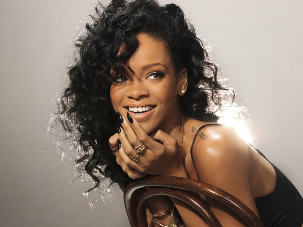 Style Media Joins Forces With Multi-Grammy Winner RIHANNA To Search For The Next Fashion Design