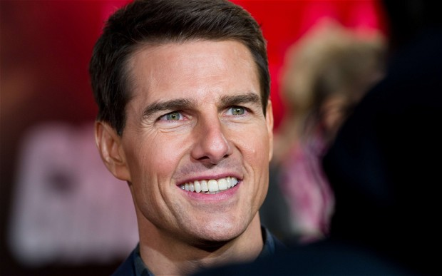 The Film Society of Lincoln Center Announced An Evening with Tom Cruise
