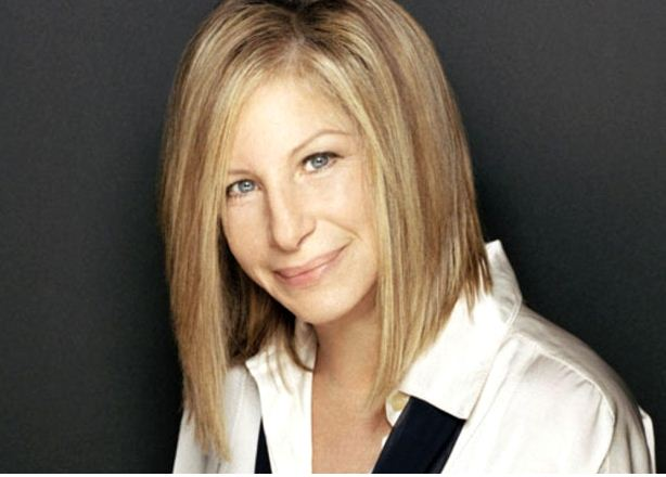 Two-time Academy Award Winner Barbara Streisand Will Perform At The Oscars Feb. 24th