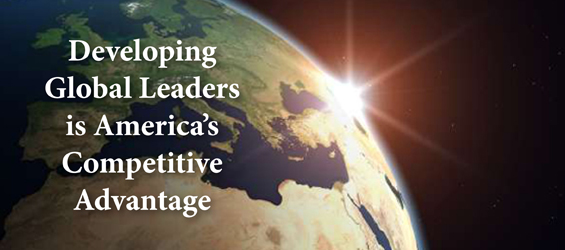 Why U.S. Businesses Urgently Need To Develop Global Leadership Skills