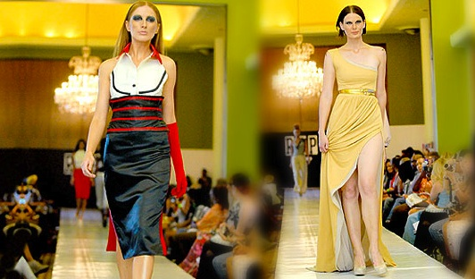 Rogues Gallery Presents, Emerging Designers for 2013!