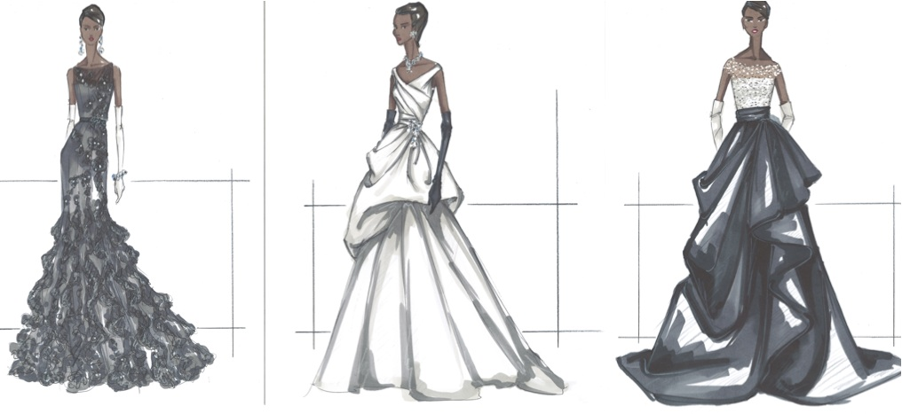 Fashion News: What Should Michelle Obama Wear to the Inaugural Ball?