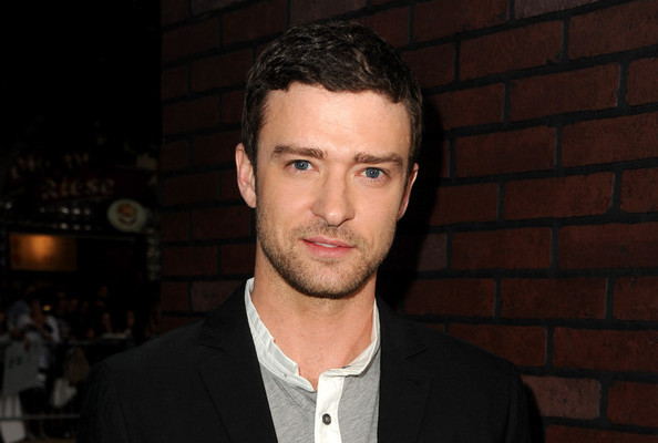 Six-time GRAMMY Winner Justin Timberlake Is Set To Perform At The 55th Annual GRAMMY Awards
