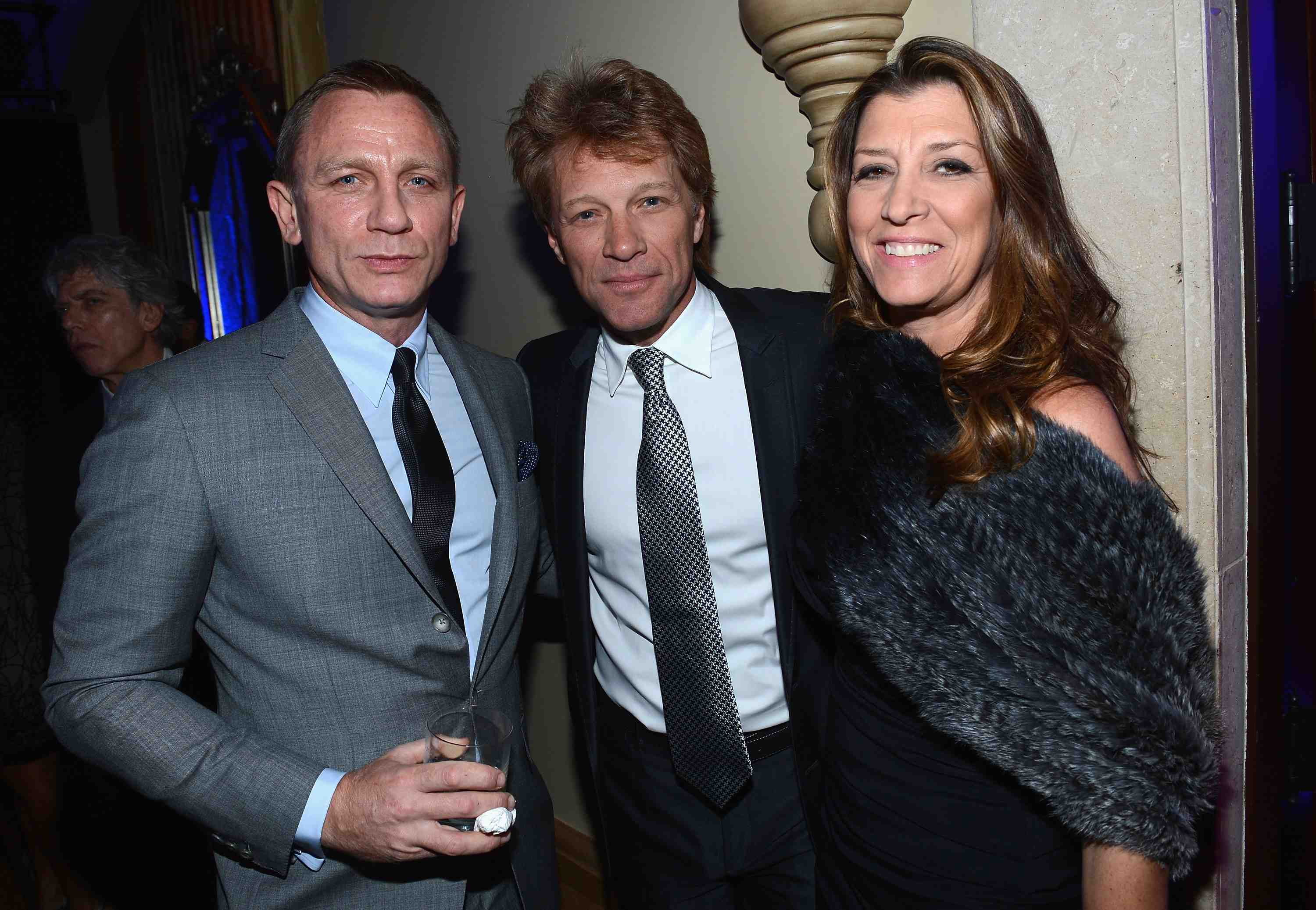 Sean Penn & Friends HELP HAITI HOME Gala & Fundraiser Benefitting J/P Haitian Relief Organization