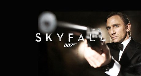SKYFALL Earns Top Honors from Cinematographers; Game of Thrones, Hunted, Wilfred and Great Expectations Win in TV Categories