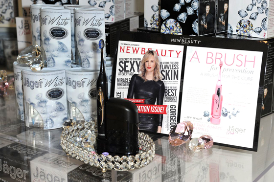 The Best Swag at the 55Th GRAMMY Gifting Lounge The Distinctive Assets Way