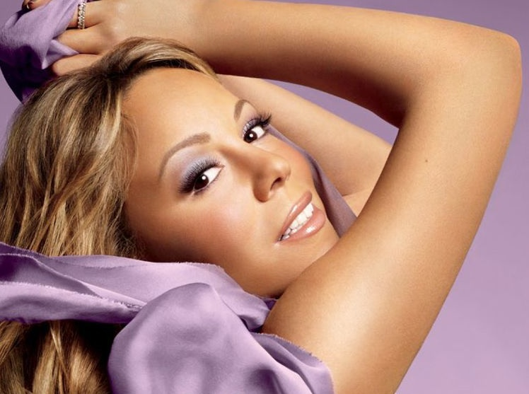 Mariah Carey and Elizabeth Arden announce new fragrance, Mariah Carey Dreams.