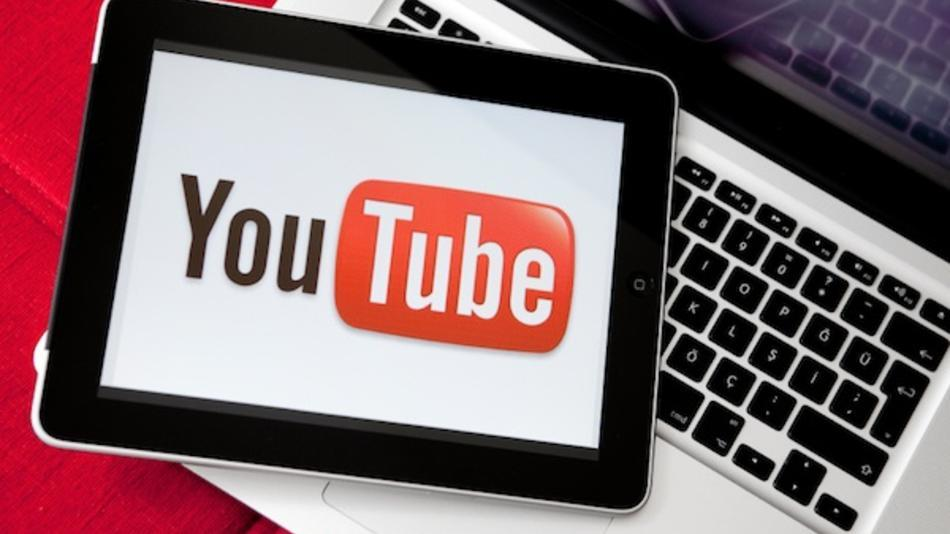 YouTube Hits a Billion Monthly Users