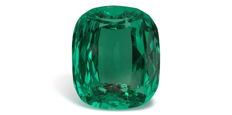 Bayco Unveils The Imperial Emerald The Most Precious Emerald on Record to Date