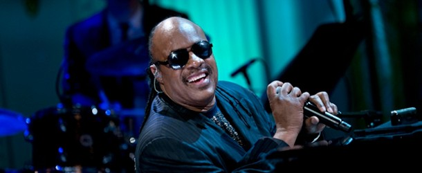 Legendary singer-songwriter Stevie Wonder will receive the 2013 Service to America Leadership Award from the NAB Education