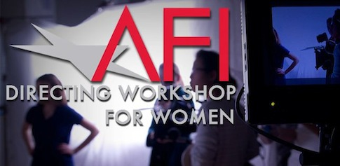 AFI Introduces Eight New Women Directors Celebrating A Screening On May 6th at DGA