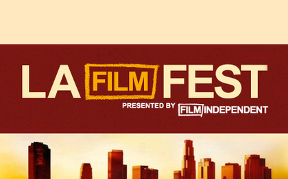 The Los Angeles Film Festival's FAMILY DAY will be held at Nokia Plaza at L.A. LIVE on Saturday, June 15