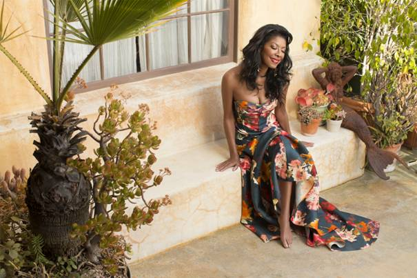 """NATALIE COLE Will Celebrate The Cultural Richness Of Latin Music With The June 25th Release Of """"Natalie Cole en Español"""""""