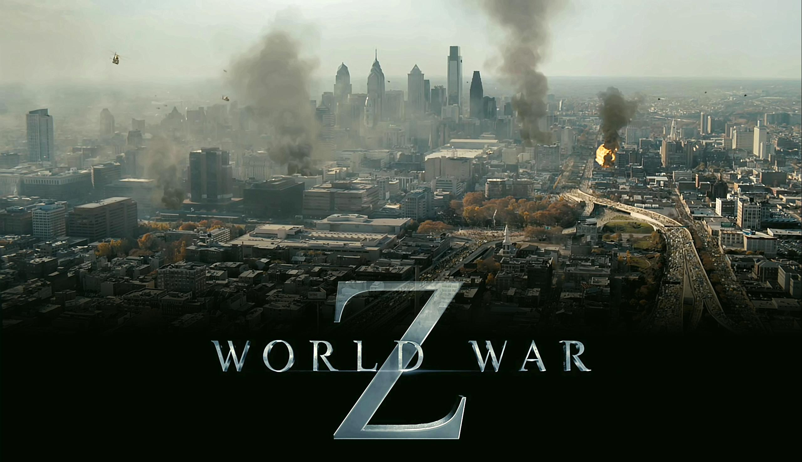 """WORLD WAR Z"" PREMIERES IN LONDON, MUSE TO PERFORM LIVE ON SUNDAY, JUNE 2ND"