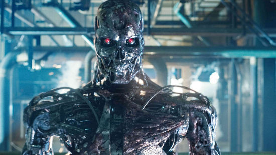 """SKYDANCE, ANNAPURNA AND PARAMOUNT TO PARTNER ON  REBOOTED """"TERMINATOR"""""""