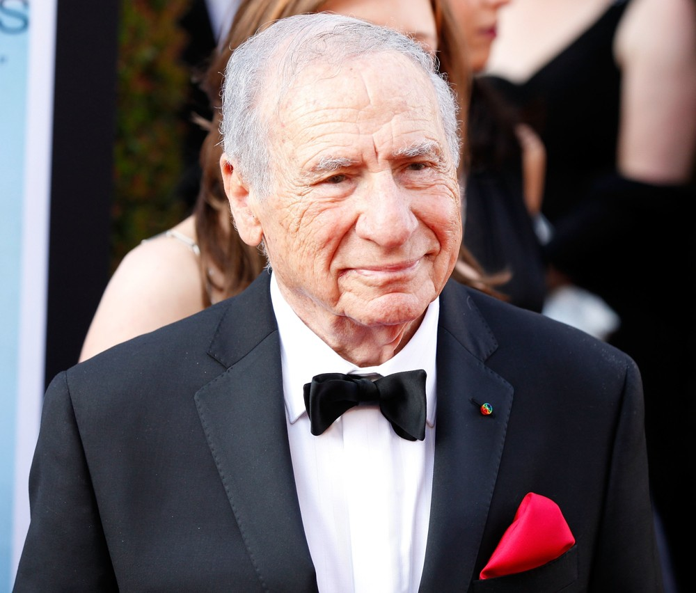 THE AMERICAN FILM INSTITUTE HONORS MEL BROOKS