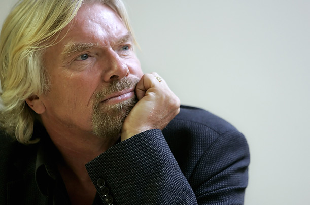 Richard Branson Talks about the revolutionary technology behind Republic eCig