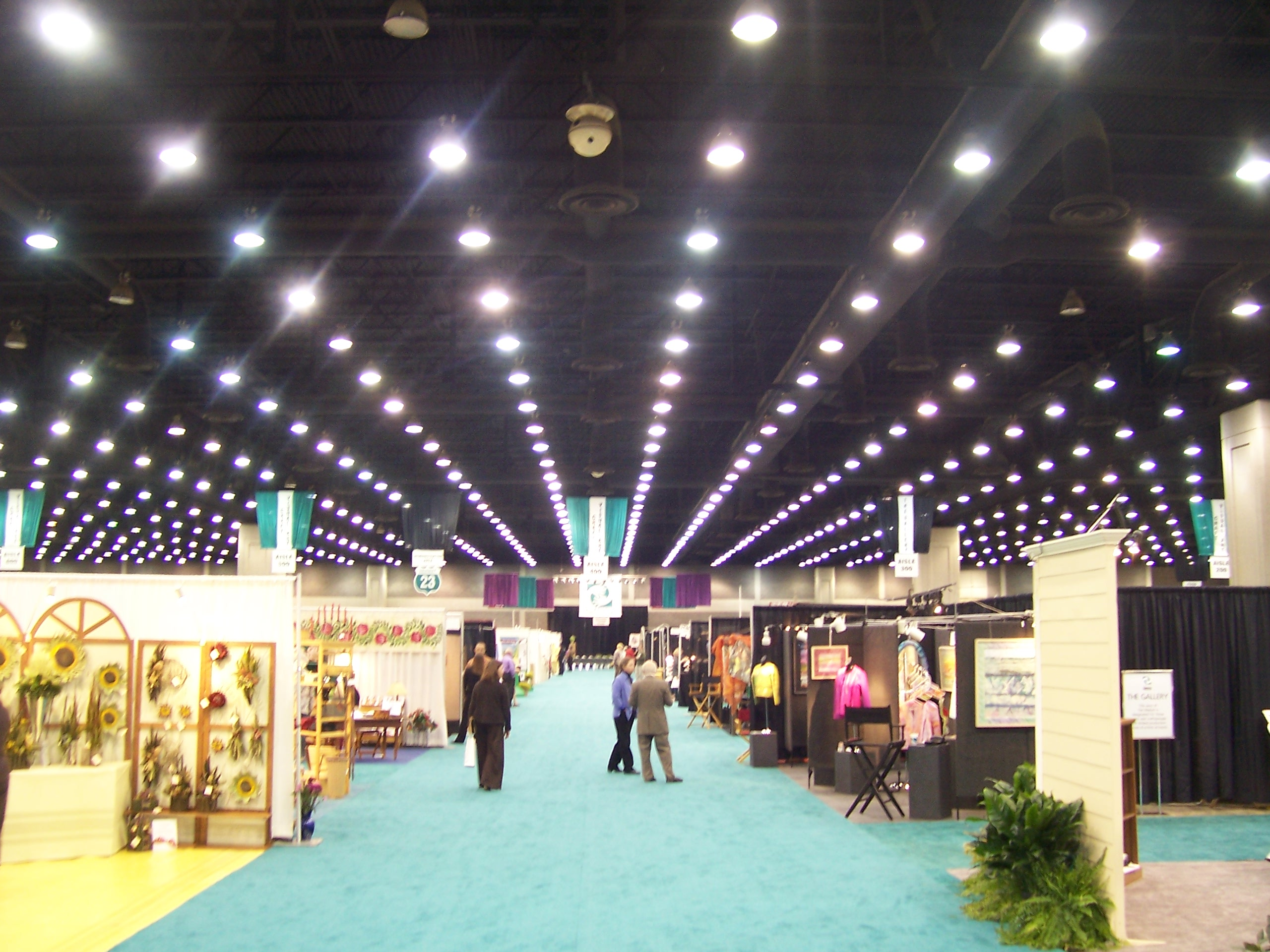 Trade Shows Expert Shares 3 Cutting-Edge New Technologies