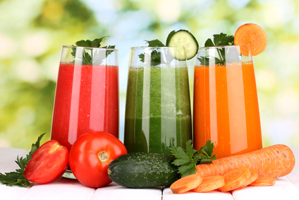 Thinking About Juicing? What You Should Know Before You Start!