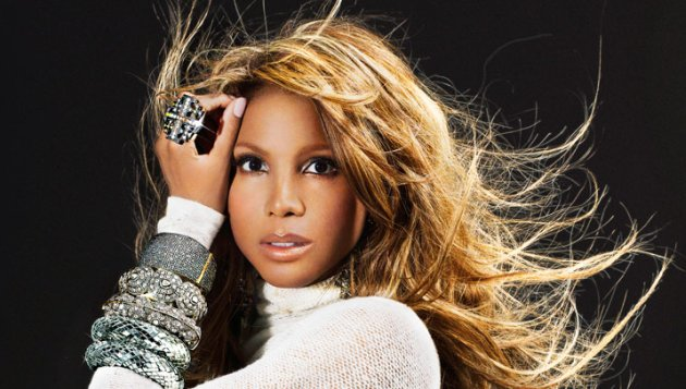 "TONI BRAXTON AND KENNY ""BABYFACE"" EDMONDS ARE RECORDING AN ALBUM TOGETHER FOR FALL RELEASE"