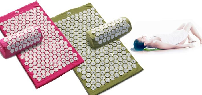 Back Pain Relief, Here Is A Smart Product That's Great For You: Bed of Nails