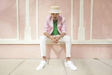 DJ CASSIDY JOINS MTV VMAs AS HOUSE DJ THIS SUNDAY