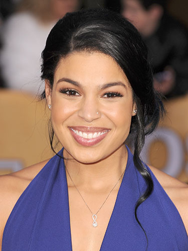 Jordin Sparks, Holly Robinson Peete, Olympia Dukakis and Dolores Robinson Celebrate Grandparents Day