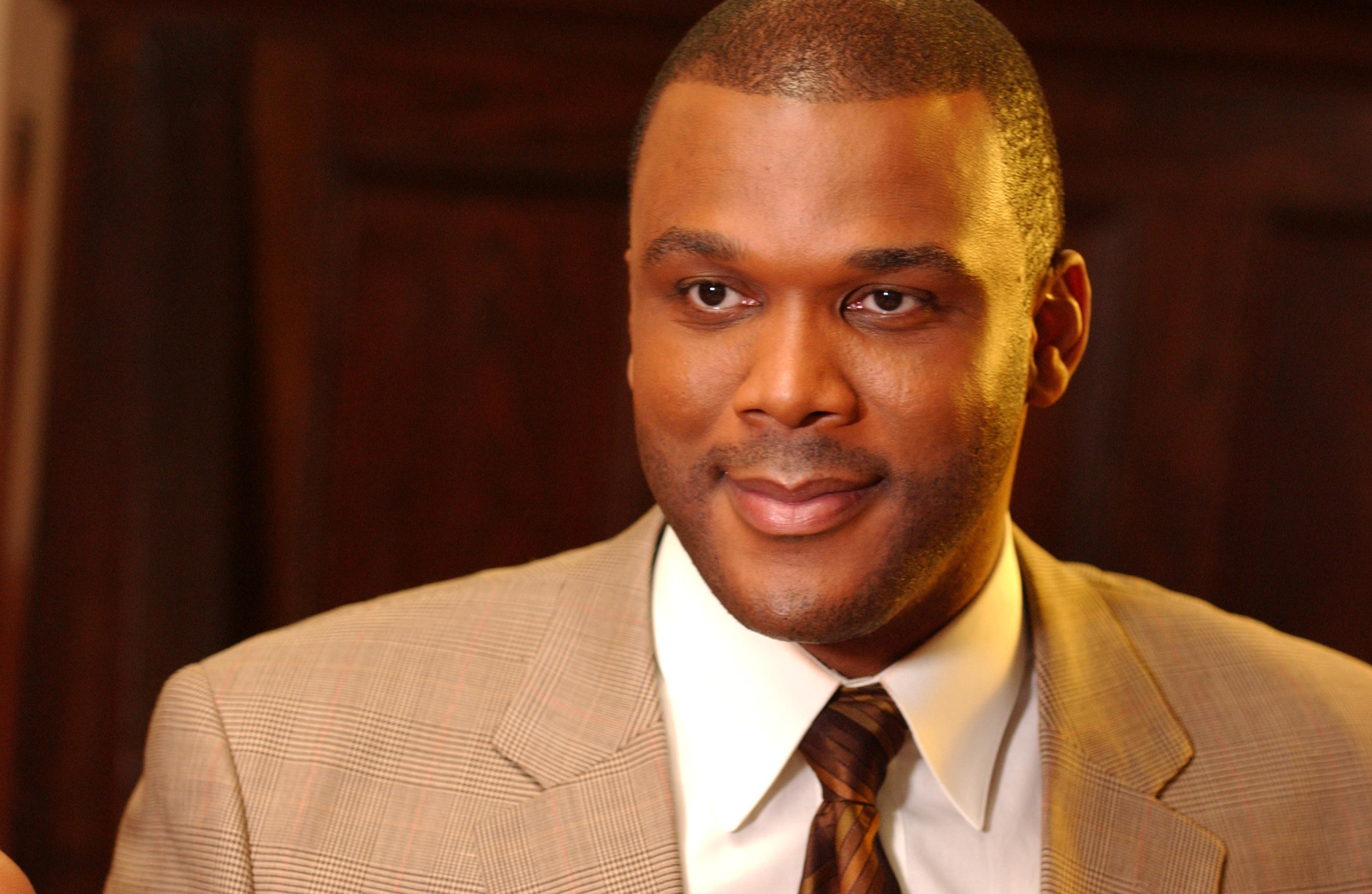 Tyler Perry to play Tanner Bolt In New 20th Century Fox Film