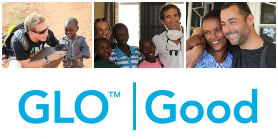 The GLO Good Foundation Takes Oral Health Awareness to the West Coast