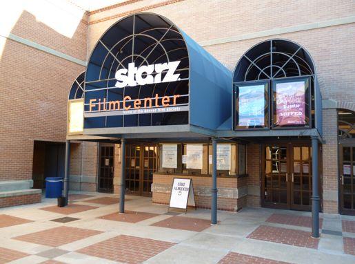 DENVER FILM SOCIETY ANNOUNCES 2013 STARZ DENVER FILM FESTIVAL SCHEDULE