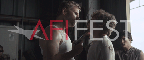 AFI FEST 2013 presented by Audi ANNOUNCES AUDIENCE AND JURY AWARD-WINNING FILM