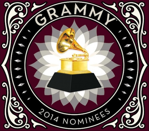 THE RECORDING ACADEMY ANNOUNCES OFFICIAL SPONSORS FOR 56TH ANNUAL GRAMMY AWARDS®