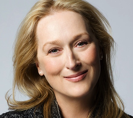 MERYL STREEP TO RECEIVE THE ICON AWARD AT THE 25th ANNUAL PALM SPRINGS INTERNATIONAL FILM FESTIVAL AWARDS GALA
