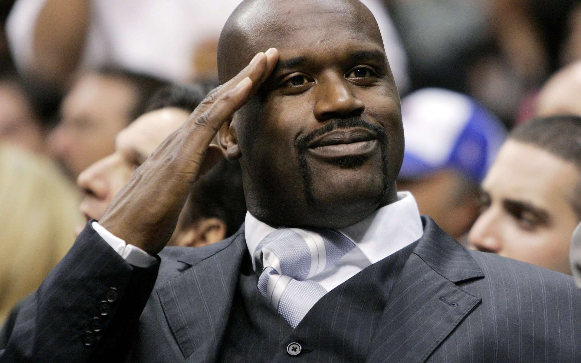 SHAQUILLE O'NEAL PARTNERS WITH SOFTWARE COMPANY TIP SOLUTIONS TO REVOLUTIONIZE THE WAY CONSUMERS RESPOND TO A PHONE CALL WITH CALLSNAPTM APP UPGRADE AND MORE