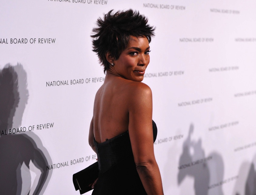 ACTRESS ANGELA BASSETT ANNOUNCED AS HONORARY CHAIR OF THE 2014 FILM INDEPENDENT SPIRIT AWARDS