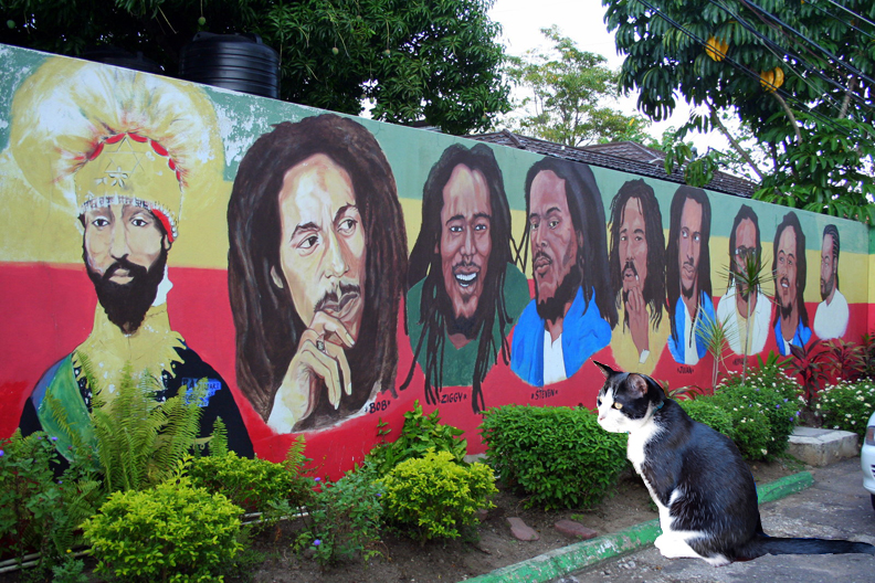 The GRAMMY Museum Announces First Affiliate Partnership with the Bob Marley Museum in Kingston, Jamaica