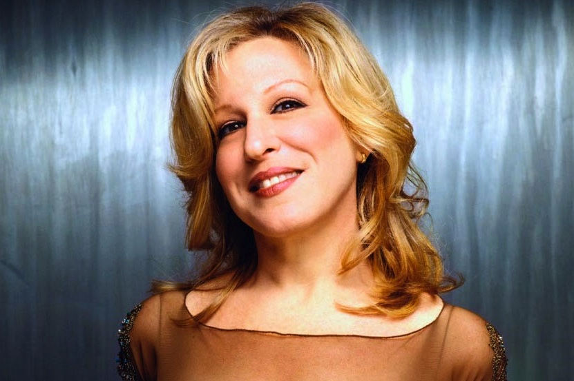 Bette Midler To Perform On The Oscars®