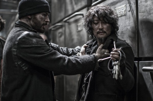 FILM INDEPENDENT ANNOUNCES NORTH AMERICAN PREMIERE OF BONG JOON-HO'S SNOWPIERCER FOR OPENING NIGHT