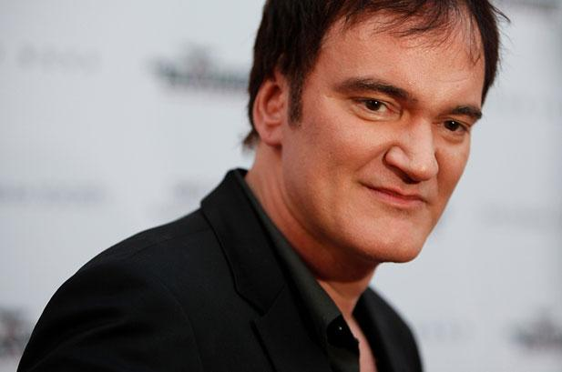 QUENTIN TARANTINO, FILM INDEPENDENT ANNOUNCES WORLD PREMIERE OF A STAGED READING OF THE HATEFUL EIGHT