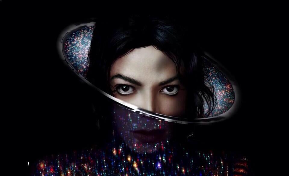 "Michael Jackson's ""Love Never Felt So Good"""