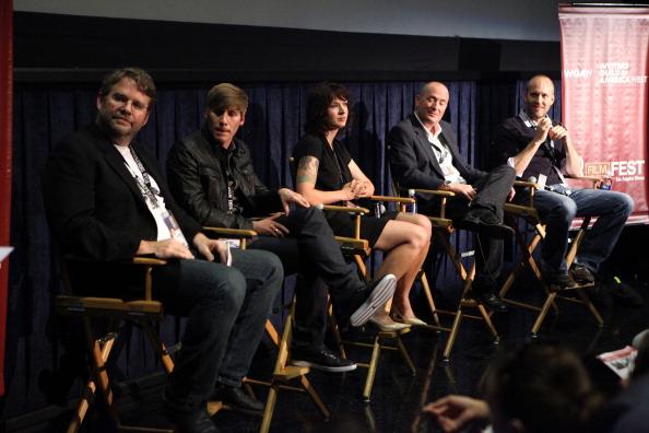 FILM INDEPENDENT ANNOUNCES  LOS ANGELES FILM FESTIVAL'S ANNUAL 'COFFEE TALKS'