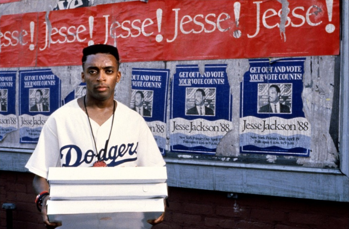 "THE ACADEMY TO CELEBRATE 25TH ANNIVERSARY OF ""DO THE RIGHT THING"" WITH SPIKE LEE Screenings and Live Discussion in Los Angeles and New York"