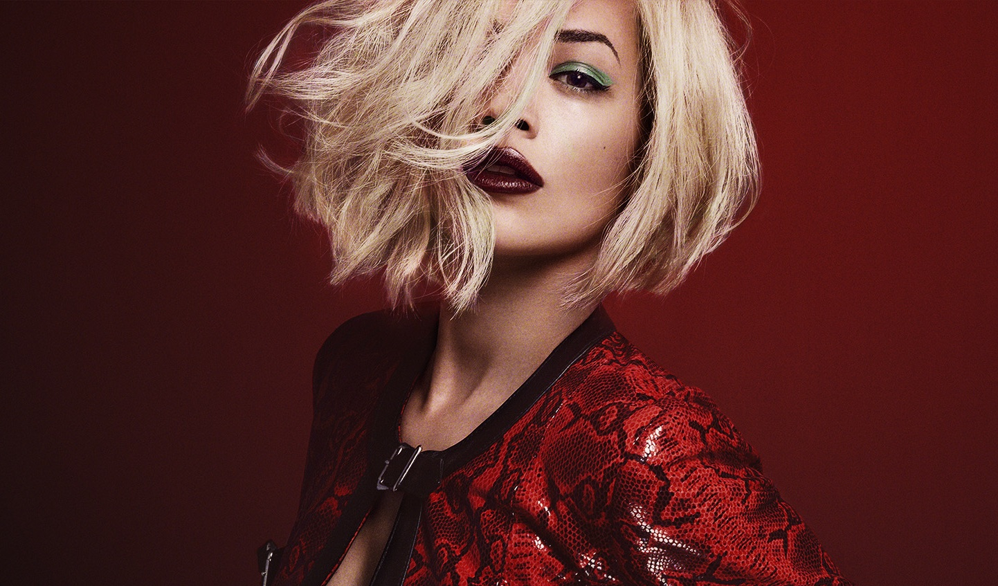"Rita Ora's brand new single ""I Will Never Let You Down"" is now available on iTunes"