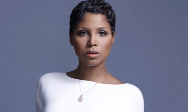 OWN: Oprah Winfrey Network Announces Toni Braxton to Star as Darlene Love in Network's First Scripted TV Film
