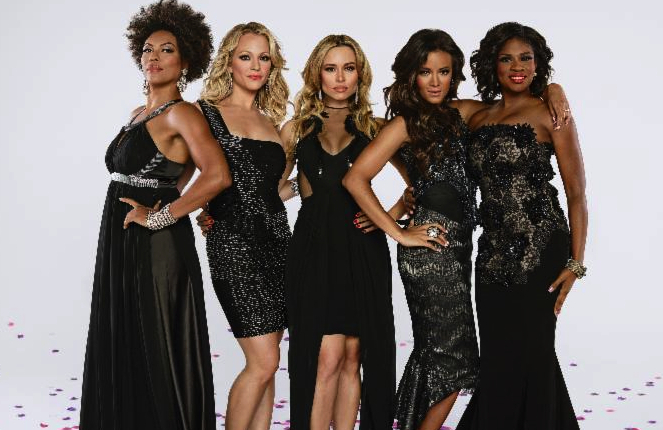 """TYLER PERRY'S NEW TELEVISION DRAMA """"IF LOVING YOU IS WRONG"""" TO PREMIERE TUESDAY, SEPTEMBER 9 ON OWN"""