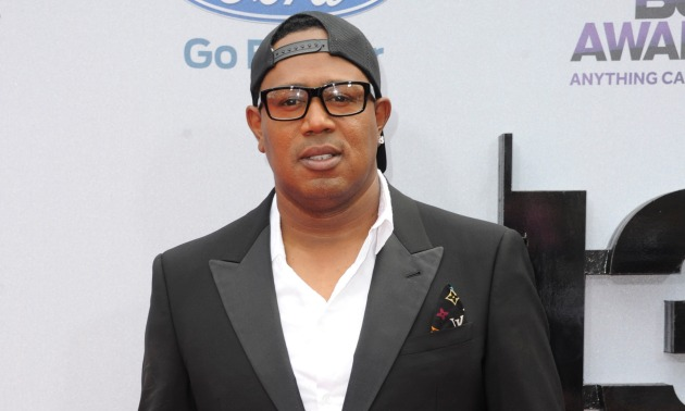 Master P Casts Biopic About His Life and His No Limit Empire
