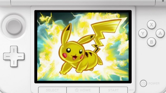 Pokémon Art Academy Launches for Nintendo 3DS on Oct. 24