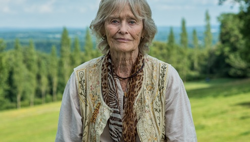 Wildlife Campaigner Virginia McKenna on Her Unstoppable Spirit