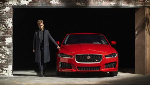 Emeli Sandé & Jaguar to make London feel Exhilarated