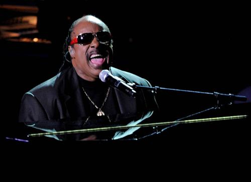 STEVIE WONDER TO RECEIVE THE EPITOME OF SOUL AWARD